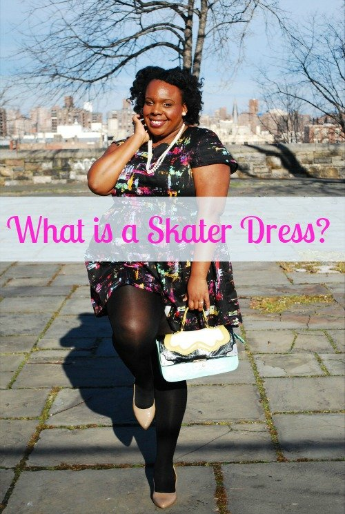 What Is A Skater Dress Cece Olisa