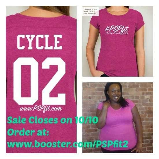 pspfit shirt campaign
