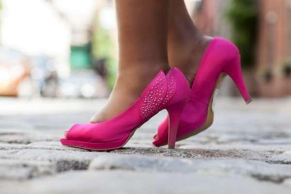 Pink Heels Wide Width PlusSizePrincess.com.jpg