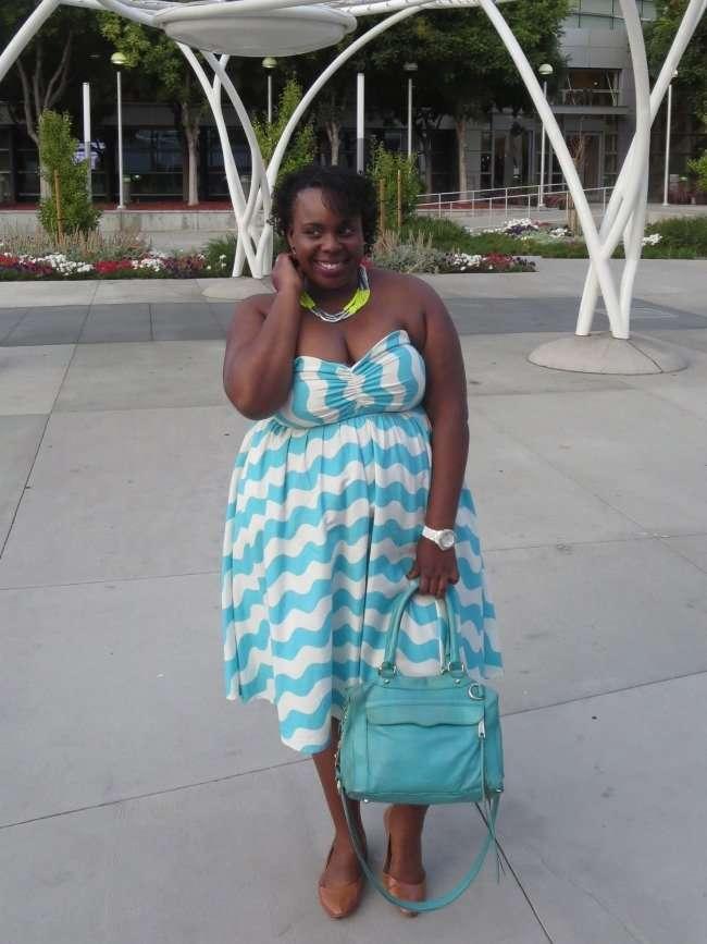 Plus Size Sweetheart Strapless Dress.jpg