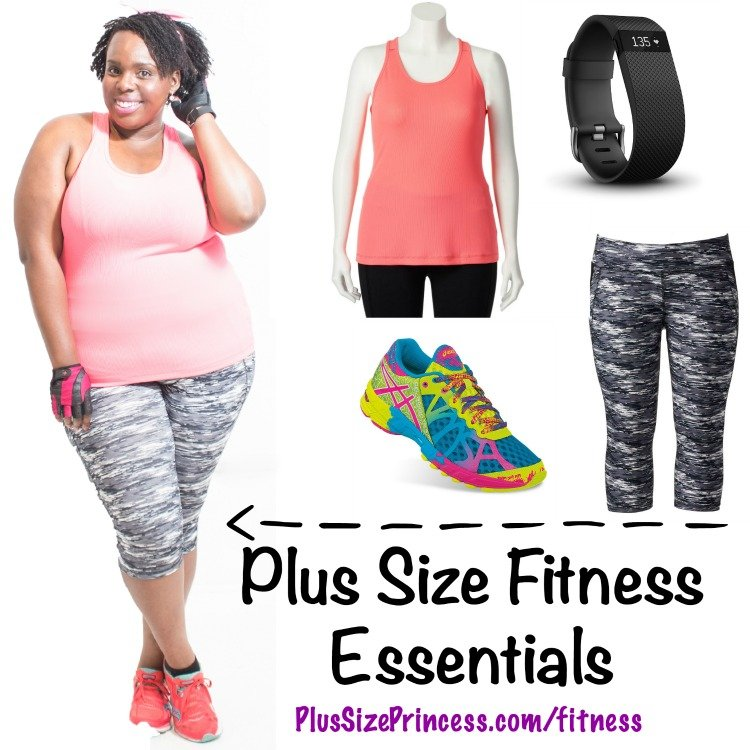 CeCe Olisa Plus Size Workout Essentials Kohls.com