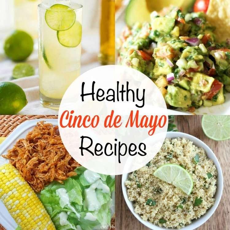 Healthy Cinco De Mayo Recipes (1)