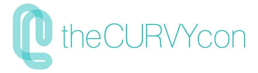 theCURVYcon-logo CeCe Olisa Chastity Garner