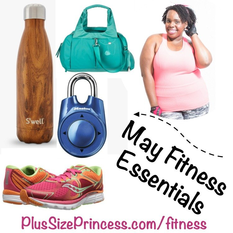 May Fitness Essentials Plus Size CeCe Olisa (1)