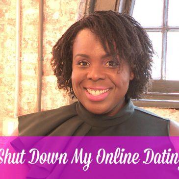 Dear CeCe: Should I Shut Down My Online Dating Profile?