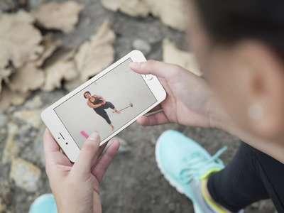 CeCe Olisa Plus Size Workout Videos #PSPfit
