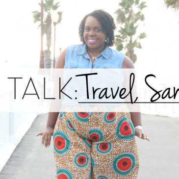 Let's Talk Travel: 9 Things to Do in San Diego, CA