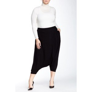 harem plus size eileen fisher