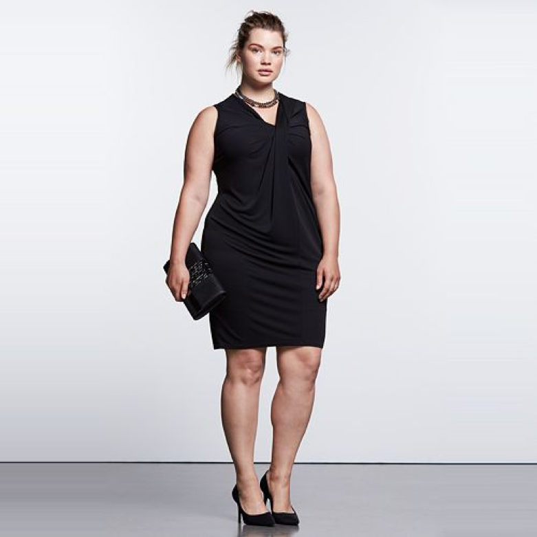 All Black Everything With Simply Vera Vera Wang X Kohls Page 5 Of