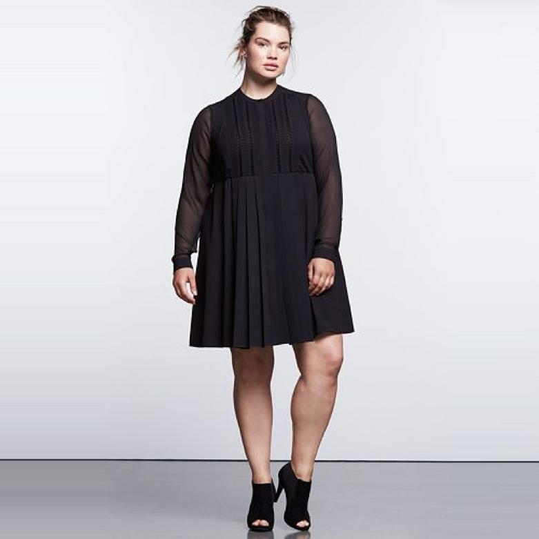 sheer-dress