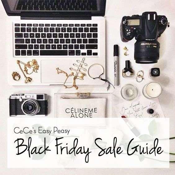 ceces-easy-peasy-black-friday-sale-guide