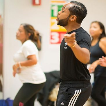 5 Reasons You Should Try the YMCA