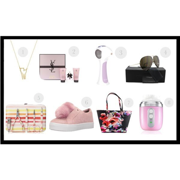 Mother's Day Gift Guide Style