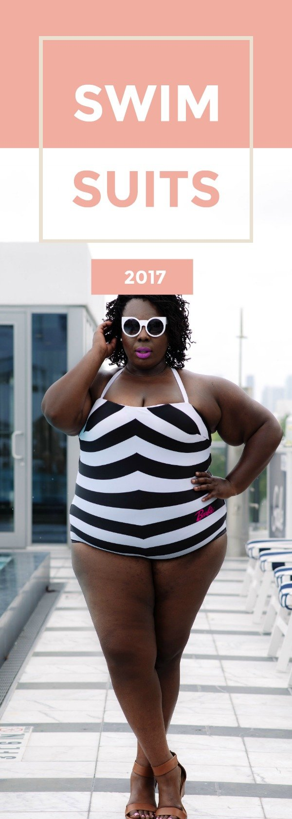 PLUS SIZE SWIMSUITS 2017