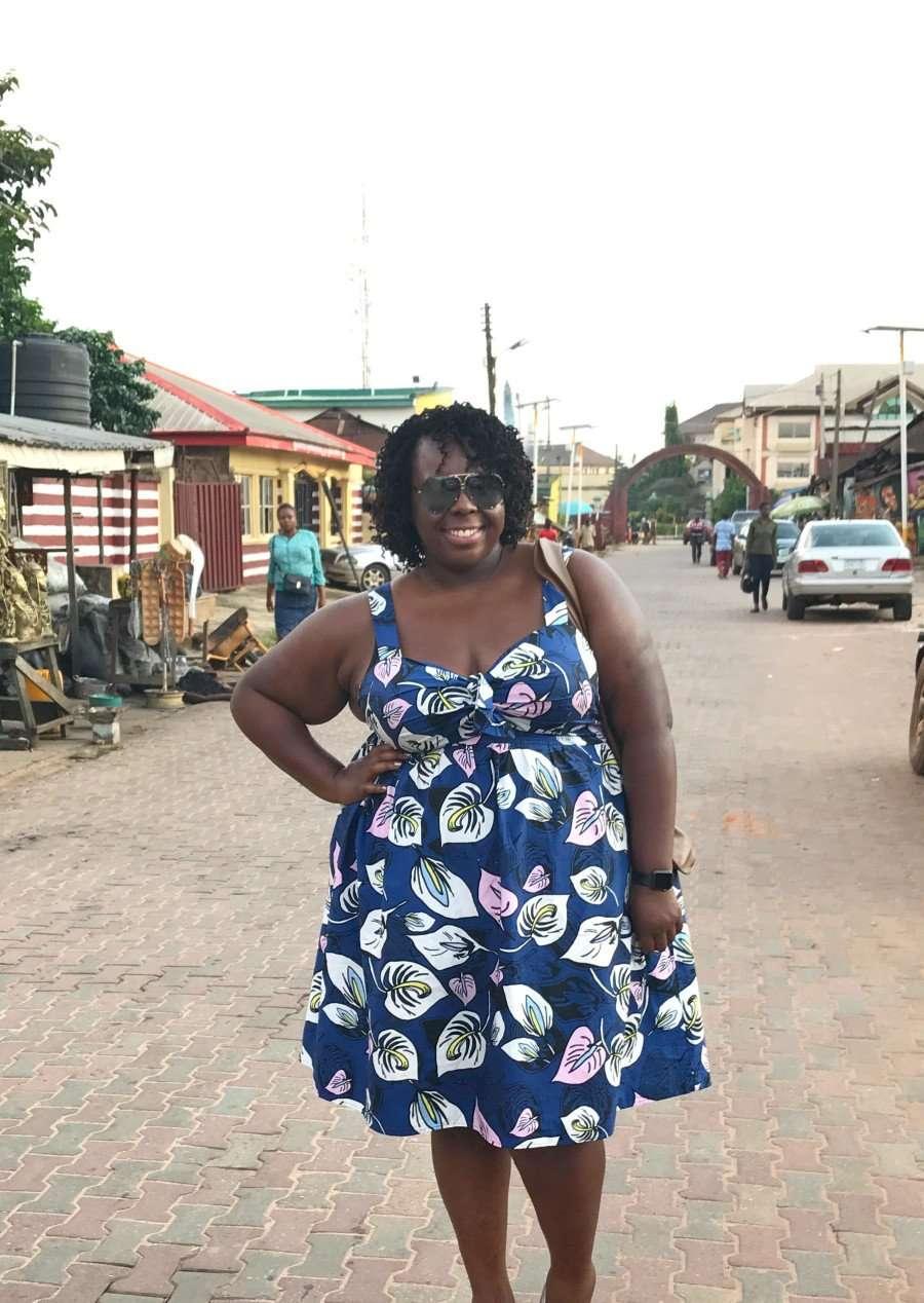 CeCe Olisa Nigeria Travel