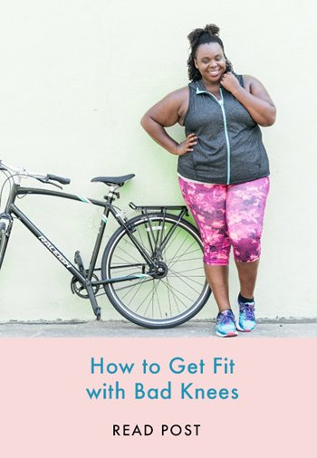 How to Get Fit with Bad Knees