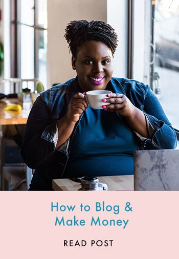 How to Blog & Make Money