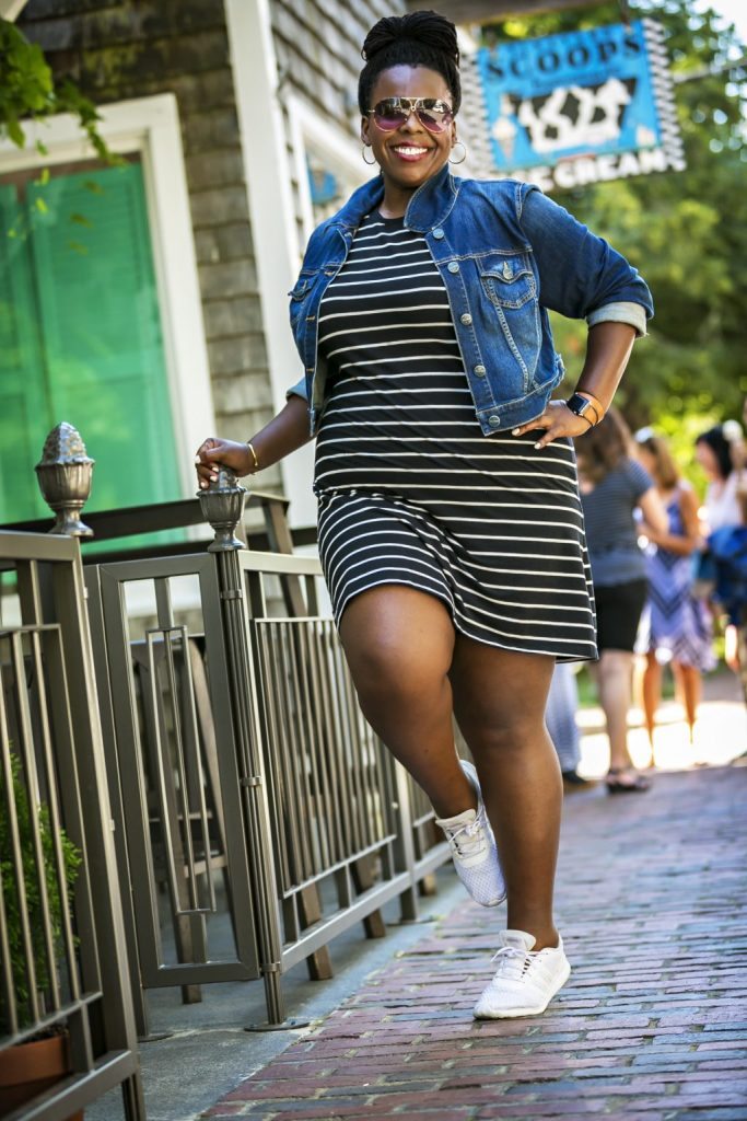 3 Easy Plus Size Nautical Outfits - Page 4 of 4 - CeCe Olisa