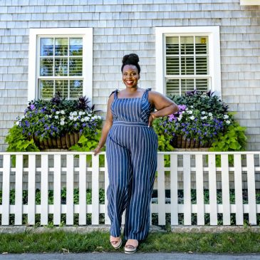 Travel Blog: My First Trip to Martha's Vineyard