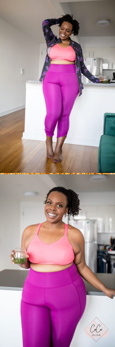 www.CeCeOlisa.com | 5 Ways to Be Healthy Without Stepping Foot in a Gym